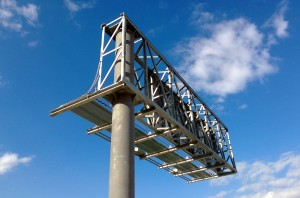 Sign Structure